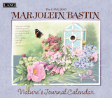 Marjolein Bastin Natures Journal - 2015 Calendar Calendars