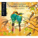 Garden Of Plumes - 2015 Calendar Calendars