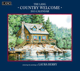 Country Welcome - 2015 Calendar Calendars