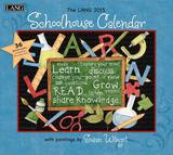 Schoolhouse - 2015 Calendar Calendars