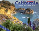 California - 2015 Calendar Calendars