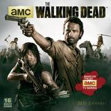 Walking Dead - 2015 Calendar Calendriers