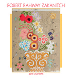 Robert Rahway Zakanitch - 2015 Calendar Calendars