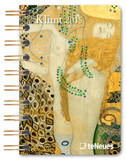 Klimt - 2015 Deluxe Pocket Engagement Calendar Calendars