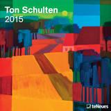 Ton Schulten - 2015 Calendar Calendars