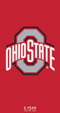 Ohio State University - 2015-2016 2 Year Pocket Calendar Calendars