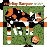 Charley Harper - 2015 Sticker Calendar Calendars