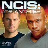 NCIS: Los Angeles - 2015 Calendar Calendars