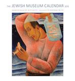 The Jewish Museum - 2015 Calendar Calendars