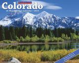 Colorado - 2015 Calendar Calendars