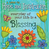 Year of Hope and Inspiration - 2015 Calendar Calendars
