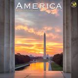 America - 2015 Calendar Calendars