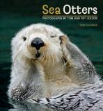 Sea Otters - 2015 Calendar Calendarios