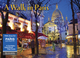 A Walk in Paris - 2015 Calendar Calendars