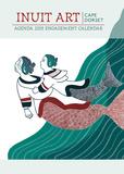 Cape Dorset/Inuit Art - 2015 Engagement Calendar Calendars