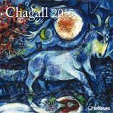 Marc Chagall - 2015 Calendar Calendars