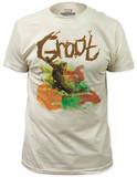 Guardians of the Galaxy - Groot (slim fit) T-shirts