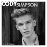 Cody Simpson - 2015 Mini Calendar Calendars