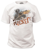 Guardians of the Galaxy - Rocket Shirts