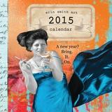 Erin Smith - 2015 Calendar Calendars