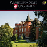 Washington State University - 2015 Calendar Calendars