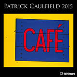Patrick Caulfield - 2015 Calendar Calendars