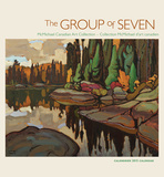 The Group Of Seven - 2015 Calendar Calendars