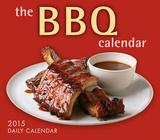 BBQ Calendar - 2015 Boxed/Daily Calendar Calendars