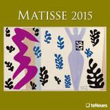 Henri Matisse - 2015 Calendar Calendars