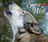 Wolf - 2015 Box Calendar Calendars