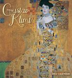 Gustav Klimt - 2015 Calendar Calendars