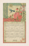 Nature's Palette - 2015 Calendar Towel Calendars