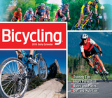 Bicycling - 2015 Boxed/Daily Calendar Calendars
