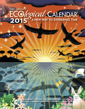 Ecological - 2015 Engagement Calendar Calendarios