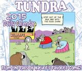 Tundra - 2015 Box Calendar Calendars