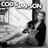 Cody Simpson - 2015 Calendar Calendars