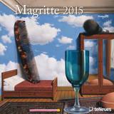 Magritte - 2015 Calendar Calendars