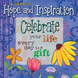 Year of Hope and Inspiration - 2015 Mini Calendar Calendars