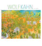 Wolf Kahn - 2015 Calendar Calendars
