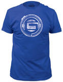 Guardians of the Galaxy - Guardian Logo (slim fit) T-shirts