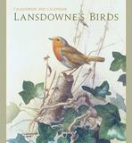 Lansdowne's Birds - 2015 Calendar Calendars