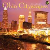 Ohio Cityscapes - 2015 Calendar Calendars