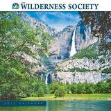 The Wilderness Society - 2015 Calendar Calendars