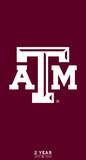 Texas A&M University - 2015-2016 2 Year Pocket Calendar Calendars
