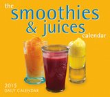 Smoothies & Juices Calendar - 2015 Boxed/Daily Calendar Calendars