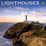 Lighthouses - 2015 Mini Calendar Calendars