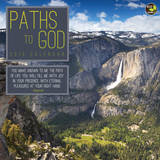 Paths to God - 2015 Calendar Calendars