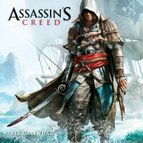 Assassins Creed - 2015 Calendar Calendars