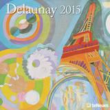 Robert Delaunay - 2015 Calendar Calendars