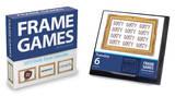 Frame Games - 2015 Daily Desktop Calendar Calendars